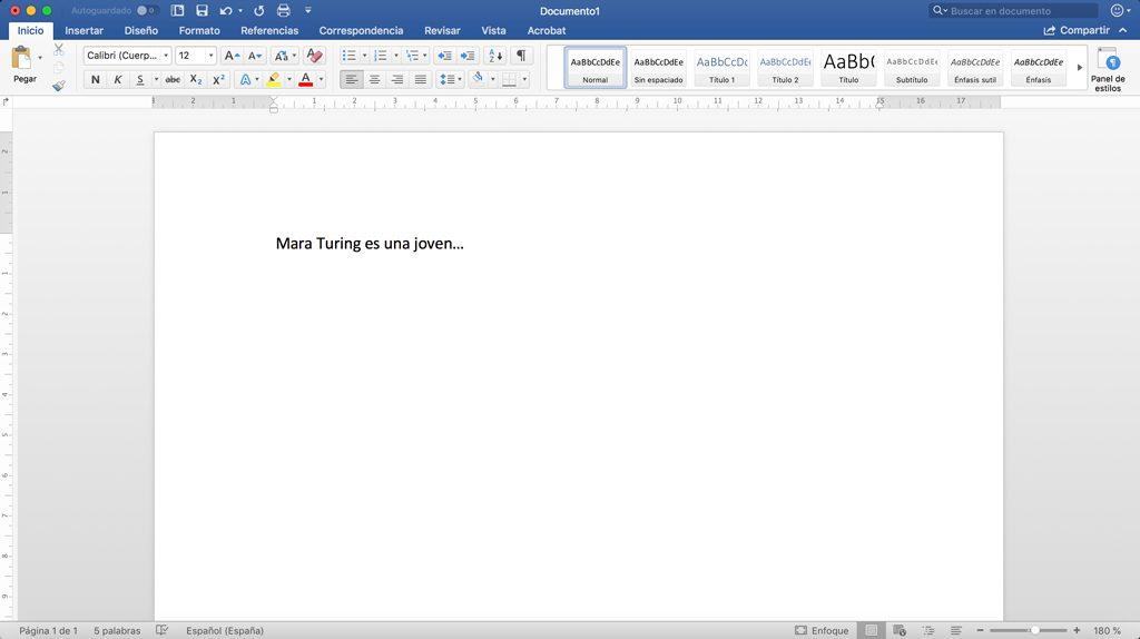 Cómo escribir una descripción perfecta para tu libro