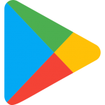 Logotipo Google Play